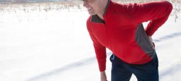 Verktøykasse for rehabilitering av muskel- og skjelettplager