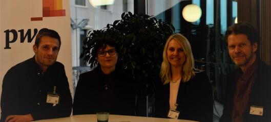 Ønsker å starte Europas første teknologiske innovasjonssenter for pasienter i rehabilitering