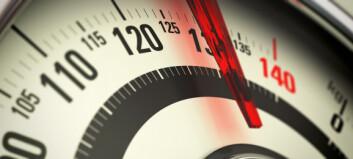 Risikofaktorer opptrer 20 år før en diabetesdiagnose