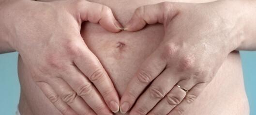 Øvelser mot skilte magemuskler har ingen effekt