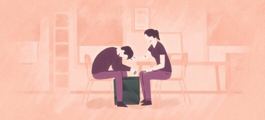 Psykomotorisk fysioterapi tilgjengelig for folk flest