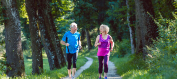 Ikke for sent å forlenge livet selv om du er pensjonist