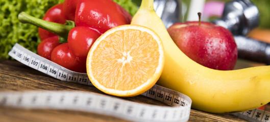 Sår tvil om «sunn overvekt»