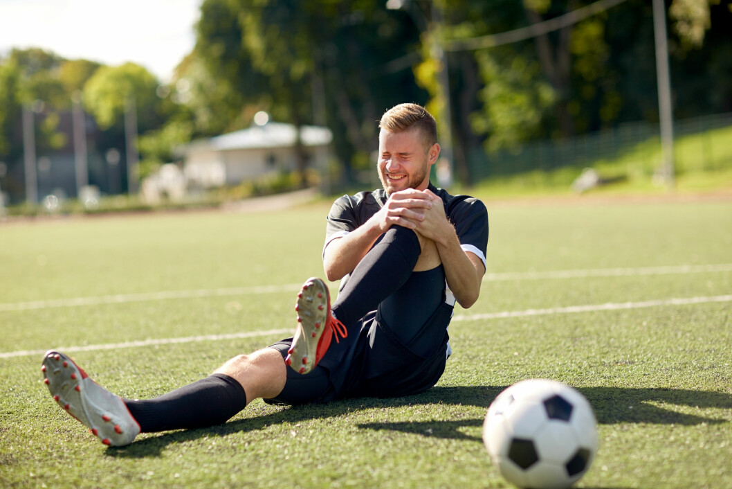 Fotballspillere ble screenet for å prøve å forutse hvem som ville bli skadet i løpet av sesongen. Men testene viste seg å ikke være treffsikre nok, ifølge en ny doktorgradsavhandling.