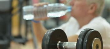 Fysisk aktivitet påvirker ikke demens