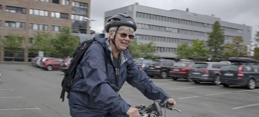 Frykt for å vise svakhet gjør eldre menn mindre aktive