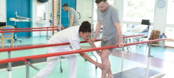 Spesialisthelsetjenesten: Færre mottar rehabilitering