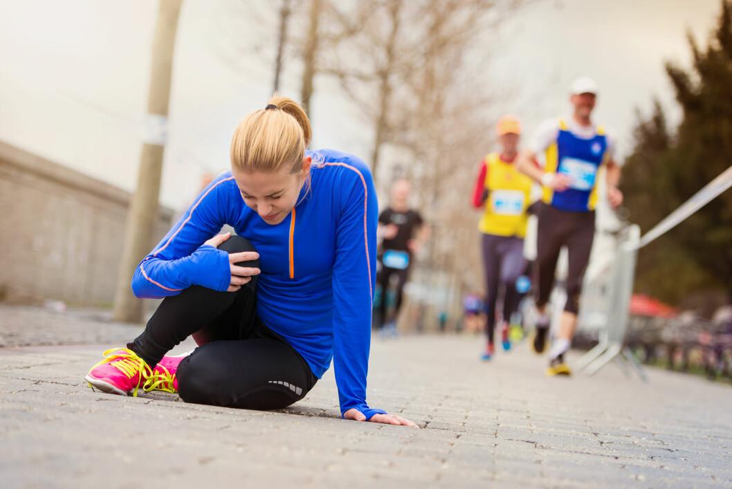 Å ha vært utsatt for overgrep kan pårvirke skaderisikoen for friidrettsutøvere i toppen, viser en svensk studie.