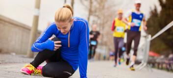 Overgrep øker risikoen for idrettsskader