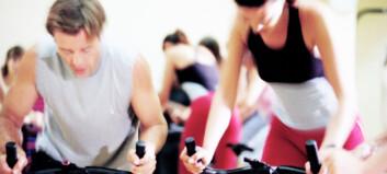 Trening mot spiseforstyrrelser i ny studie