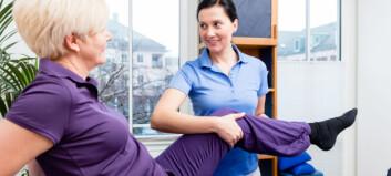 Avtalefysioterapeuter får møtegodtgjørelse