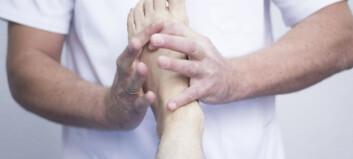 Positive til autorisasjon for naprapater og osteopater