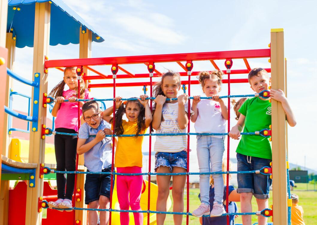 Barnas egne erfaringer med fysisk aktivitet bør tas mer inn i både forskning og praksis i skolen, mener Laura Suominen Ingulfsvann.