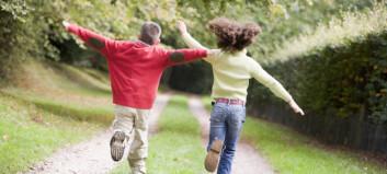 Barn og unge blir mindre fysisk aktive