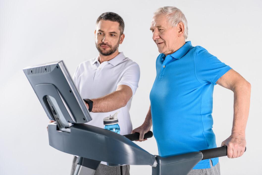Informasjon og medvirkning i beslutninger knyttet til blant annet livsstilsendringer etter hjerteinfarkt ble til dels opplevd som mangelfull, ifølge en ny studie.