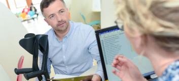 Ny IA-avtale kan gi økt pågang av pasienter