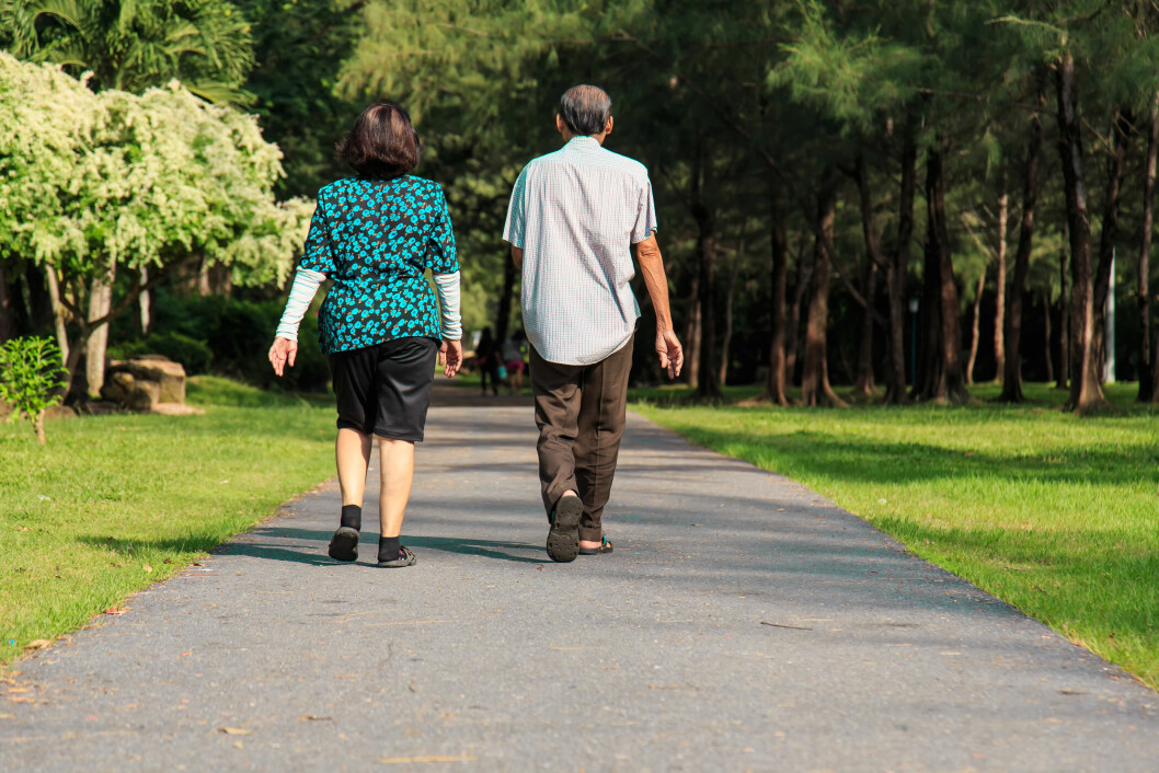 Til og med små aktiviteter på ett til fem minutter av gangen, har sin nytte for helsa om du er blant de mest inaktive, viser en ny studie.