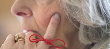 Både kognitiv og fysisk aktivitet har betydning for demens
