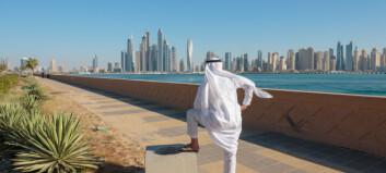 Alle NFF-regionene går for Dubai-boikott