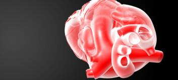 Hjerterehabilitering: Dårlig risikokontroll og store regionale forskjeller