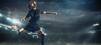 Fotball: Alarmerende mange korsbåndskader i kvinneeliten