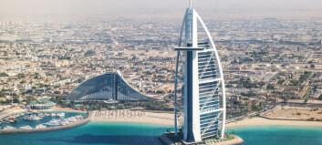 Danskene boikotter verdenskongressen i Dubai