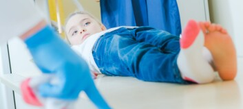 Kartlegger normalatonomi hos friske barn for å avdekke sykdom hos andre
