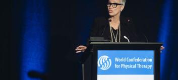 WCPT-presidenten reagerer på Dubai-boikott