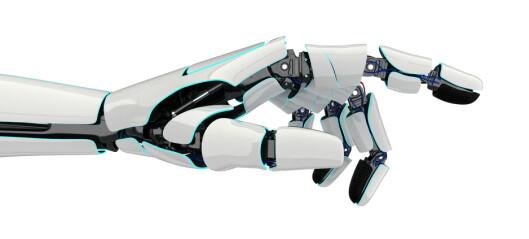 Armfunksjonen blir ikke bedre med robothjelp