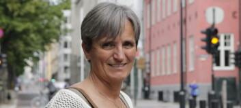 Innstiller på Gerty Lund som ny forbundsleder