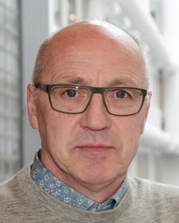 Anders Aasheim
