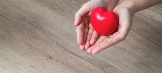 Trening reduserer trolig fettvev - også i hjertet