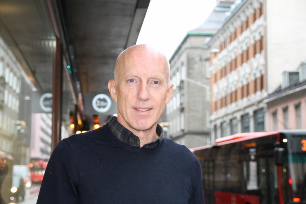 Forbundsleder i Norsk Fysioterapeutforbund (NFF) Fred Hatlebrekke er bekymret for om prioriteringene til de nye helsefellesskapene vil gå ut over slagpasienter, hjertepasienter og nyopererte.