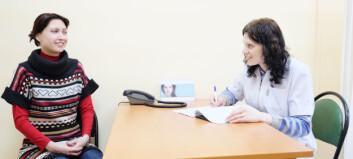 Behandleren kan overføre placeboeffekt