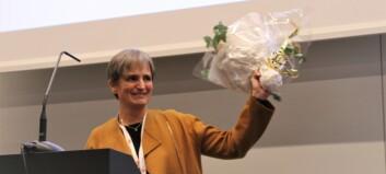 Gerty Lund blir ny forbundsleder i NFF
