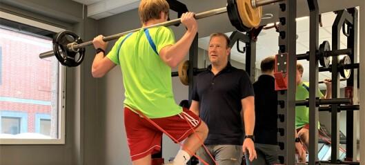 – Fysioterapifaget har nærmet seg idretten mer og mer