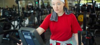Uklar sammenheng mellom fysisk aktivitet og overvekt