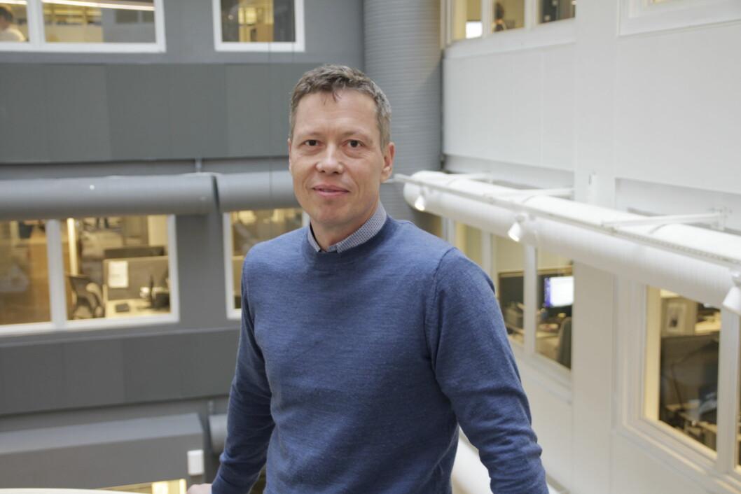 Hans Leo Dagsvik