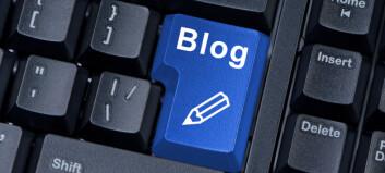 Bloggveiledning