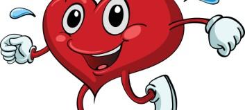 Effekt av høy-intensitets intervalltrening hos hjertetransplanterte