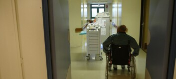 Fysioterapeuters erfaringer:  Etiske dilemmaer og etisk refleksjon i arbeidet med eldre slagpasienter