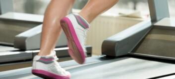 En pilotstudie: Endring i smertetoleranse som følge av høyintensiv aerob aktivitet