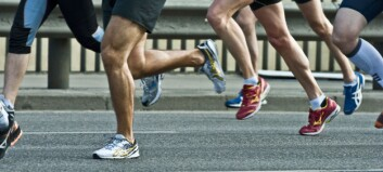 Relationship between level of performance and training characteristics of runners  competing in the Oslo Marathon