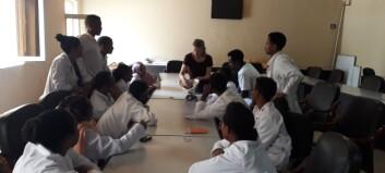 Etiopia: De skjulte lidelsene