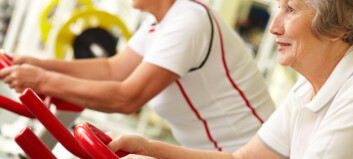 Aktiv med Artrose (AktivA): Behandling av mild og moderat hofte- og kneleddsartrose i klinisk praksis