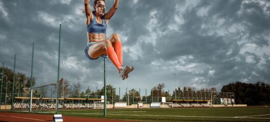 Relativ energimangel i idrett og redusert beinhelse – fysioterapeutens rolle i identifisering og håndtering