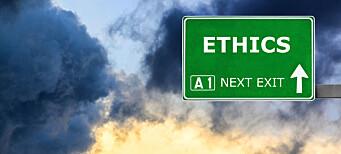 Forebyggingens etikk: Fremtidens tankesett?