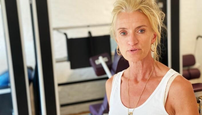 Ulla B. Nævdal mener det er en fordel å være fysioterapeut når du skal jobbe som PT.