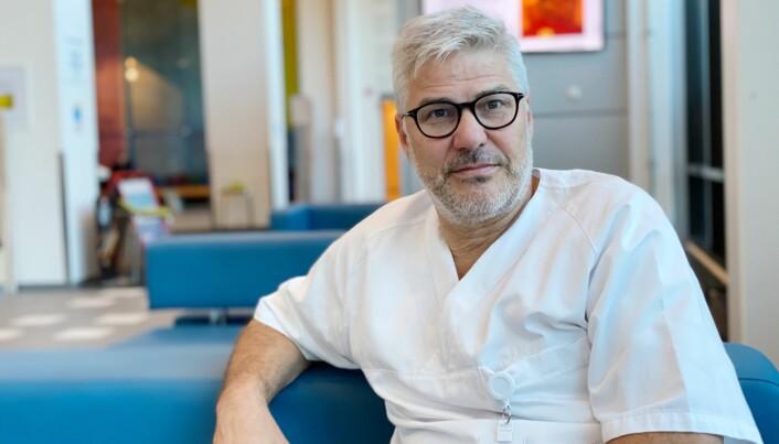 Ole Koppang ønsker at det gode samarbeidet mellom ortopeder og fysioterapeuter ivaretas også etter at henvisningsplikten ble borte.