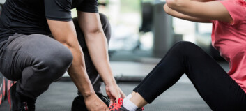 Idrettsfysioterapi for alle